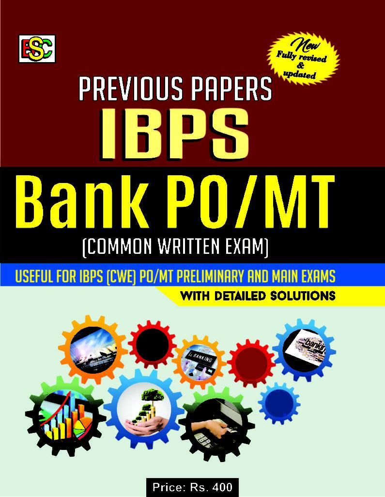 Bank PO Classroom Course | Bank PO Correspondence Course