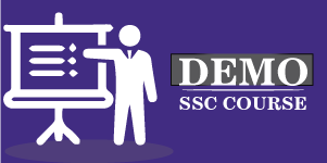 SSC DEMO COURSE