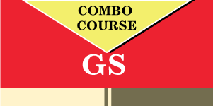 COMBO COURSE - GS