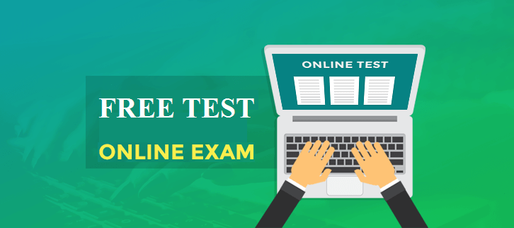 FREE TEST
