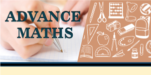 SSC ADVANCE MATHS