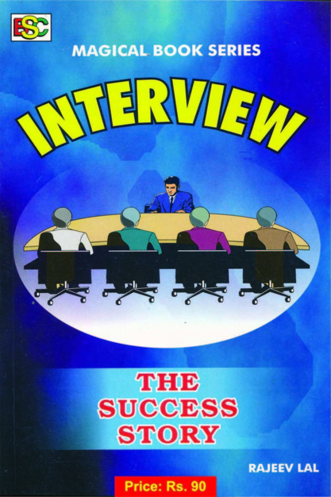 INTERVIEW: THE SUCCESS STORY